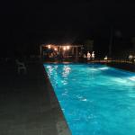 Agriturismo Fermo con piscina