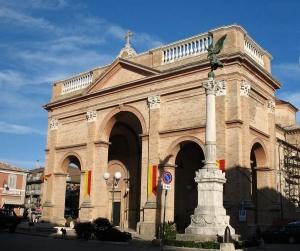 Cattedrale Montalto Marche