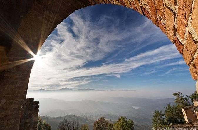 Escursione paesi delle Marche: Smerillo e Montefalcone